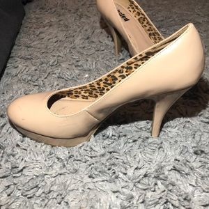 Unlisted by Kenneth Cole Shoes - UNLISTED BY KENNITH COLE HEELS